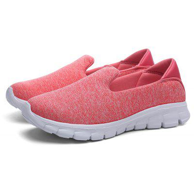 New Sports Shoes Tide Low Net Help Mesh ShoesWomens Sneakers<br>New Sports Shoes Tide Low Net Help Mesh Shoes<br><br>Available Size: 35-42<br>Closure Type: Slip-On<br>Feature: Breathable<br>Gender: For Women<br>Outsole Material: Rubber<br>Package Contents: 1xshoes(pair)<br>Package size (L x W x H): 33.00 x 20.00 x 12.00 cm / 12.99 x 7.87 x 4.72 inches<br>Package weight: 0.4000 kg<br>Pattern Type: Solid<br>Season: Spring/Fall<br>Upper Material: PU