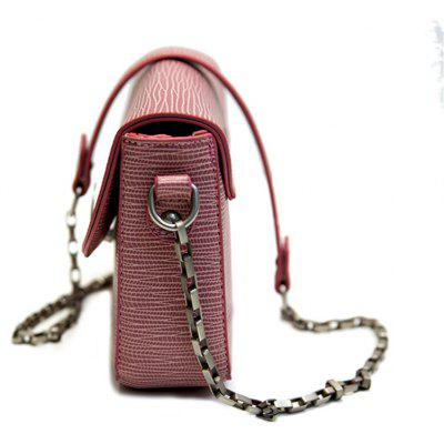 Chain Bag Women New Mini Sanding Small Bag Slant Bag Small Square Bag Simply Bump Color Single Shoulder Bag TideCrossbody Bags<br>Chain Bag Women New Mini Sanding Small Bag Slant Bag Small Square Bag Simply Bump Color Single Shoulder Bag Tide<br><br>Closure Type: Zipper<br>Gender: For Women<br>Handbag Type: Crossbody bag<br>Main Material: PU<br>Occasion: Versatile<br>Package Contents: 1xBag<br>Package Size(L x W x H): 6.00 x 21.00 x 14.00 cm / 2.36 x 8.27 x 5.51 inches<br>Pattern Type: Solid<br>Style: Casual<br>Weight: 0.5600kg