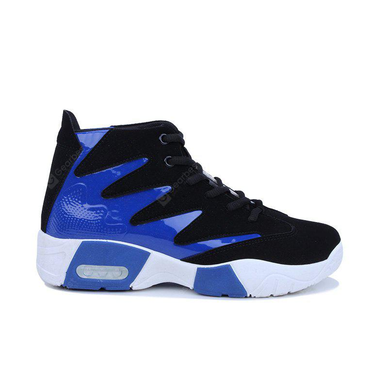 New Men'S Winter and Autumn and High Sports Shoes