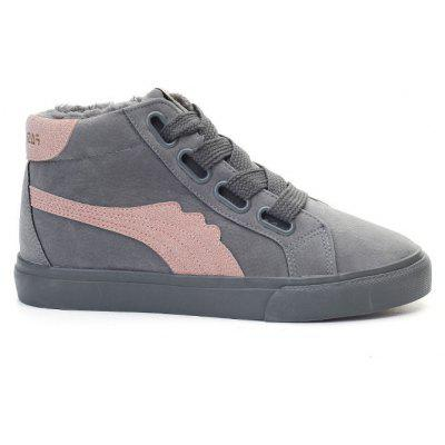 New Women High Leisure Sports Shoes