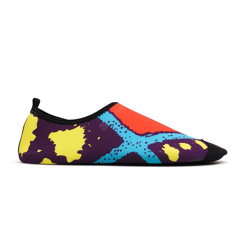 New Spindle Skin Swimming Shoes