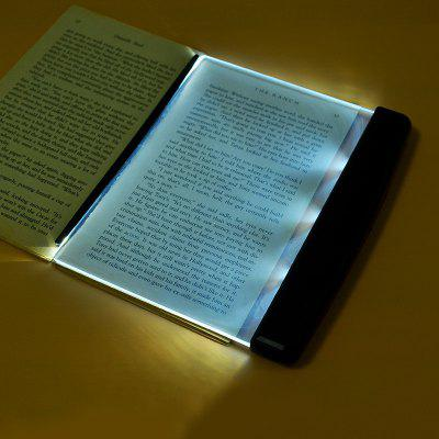 Students Reading LED Flat-Panel Reading Lighting Lamp LED The Dormitory Bed Reading The Lamp That Shield An Eye