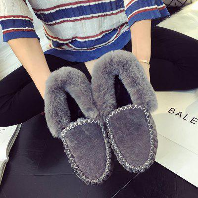 Fashion Women Shoes Warm FurryWomens Boots<br>Fashion Women Shoes Warm Furry<br><br>Boot Height: Ankle<br>Boot Type: Snow Boots<br>Closure Type: Slip-On<br>Gender: For Women<br>Heel Type: Flat Heel<br>Package Contents: 1 x shoes (pair)<br>Pattern Type: Others<br>Season: Winter<br>Toe Shape: Round Toe<br>Upper Material: Flock<br>Weight: 1.0800kg