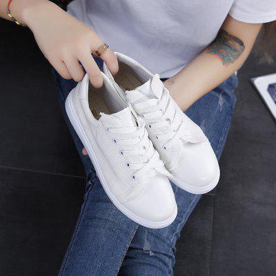 Fashion WomenS Canvas ShoesWomens Casual Shoes<br>Fashion WomenS Canvas Shoes<br><br>Available Size: 35.36.37.38.39<br>Closure Type: Lace-Up<br>Embellishment: None<br>Gender: For Women<br>Outsole Material: Rubber<br>Package Contents: 1 x shoes (pair)<br>Pattern Type: Others<br>Season: Summer, Spring/Fall<br>Toe Shape: Round Toe<br>Toe Style: Closed Toe<br>Upper Material: Cloth<br>Weight: 1.0800kg