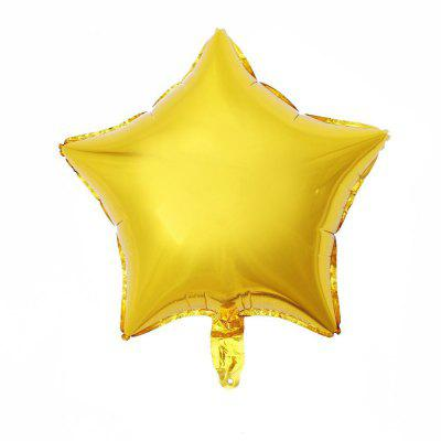 18 Inch Star Shape Foil Balloons for Kids Party Supplies Wedding Decoration Baby Shower or Birthday DecorationOther holiday and party supplies<br>18 Inch Star Shape Foil Balloons for Kids Party Supplies Wedding Decoration Baby Shower or Birthday Decoration<br>