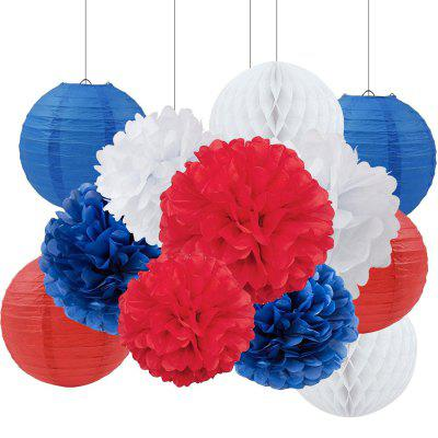 Tissue paper pom pom paper flower paper lantern paper honeycomb tissue paper pom pom paper flower paper lantern paper honeycomb decoration for baby shower party favors mightylinksfo Choice Image