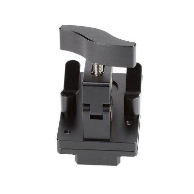 T7 Universal Clip Universal Bracket Sports Camera Accessories for Gopro Xiaomi SJAction Cameras &amp; Sport DV Accessories<br>T7 Universal Clip Universal Bracket Sports Camera Accessories for Gopro Xiaomi SJ<br><br>Accessory type: Bracket, Seatpost, Mounting Clips<br>Apply to Brand: Xiaomi,Gopro,SJCAM,Soocoo,YI<br>Compatible with: SJCAM 5000 plus, Soocoo C10, Soocoo S60, SJ4000 Plus, SJ4000 WiFi, Xiaomi Yi II, SJ5000X, YI II, SJ6 LEGEND, GoPro Hero 5 Black, GoPro Hero 5 Session, SJ7000, GoPro Hero 4 Session, Xiaomi Yi, YI, Gopro Hero 4, Gopro Hero 3 Plus, Gopro Hero 3, Gopro Hero 2, Gopro Hero 1, GoPro Hero Series, SJ4000, SJ5000, SJ6000, Universal Camera<br>For Activity: General Sports, Motocycle, Aviation, Bike, Universal<br>Material: Alluminum Alloy<br>Package Contents: 1 x T7 Universal Clip Universal Bracket Sports Camera Accessories<br>Package size (L x W x H): 9.00 x 7.00 x 5.50 cm / 3.54 x 2.76 x 2.17 inches<br>Package weight: 0.1550 kg