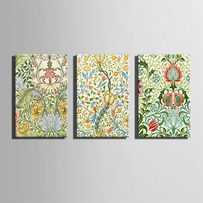 Special Design Frameless Paintings  Flowers and Plants Print 3PCSPrints<br>Special Design Frameless Paintings  Flowers and Plants Print 3PCS<br><br>Craft: Print<br>Form: Three Panels<br>Material: Canvas<br>Package Contents: 3 x Print<br>Package size (L x W x H): 42.00 x 31.00 x 5.00 cm / 16.54 x 12.2 x 1.97 inches<br>Package weight: 1.4000 kg<br>Painting: Include Inner Frame<br>Product size (L x W x H): 40.00 x 28.00 x 1.50 cm / 15.75 x 11.02 x 0.59 inches<br>Product weight: 1.3000 kg<br>Shape: Vertical Panoramic<br>Style: Vintage, Fashion, Active, Formal, Casual, Novelty<br>Subjects: Fashion<br>Suitable Space: Indoor,Outdoor,Cafes,Kids Room,Kids Room,Study Room / Office