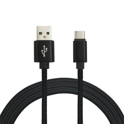 1M Quick Charge USB 3.1 Type-C To USB 2.0 Charging Data Transfer Cable