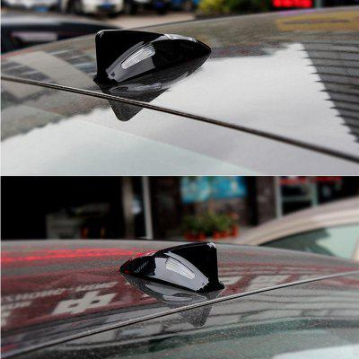 Car LED Solar Double Decorative Shark Fin Strobe Light Anti Collision Warning LampCar Lights<br>Car LED Solar Double Decorative Shark Fin Strobe Light Anti Collision Warning Lamp<br><br>Apply lamp position: External Lights<br>Apply To Car Brand: Universal<br>Connector: No<br>Lumens: 1000LM<br>Material: ABS<br>Package Contents: 1 x Car Shark Fin Strobe Light<br>Package size (L x W x H): 20.00 x 10.00 x 10.00 cm / 7.87 x 3.94 x 3.94 inches<br>Package weight: 0.2200 kg<br>Product size (L x W x H): 16.00 x 7.00 x 6.00 cm / 6.3 x 2.76 x 2.36 inches<br>Product weight: 0.2000 kg<br>Type: Roof light, Warning Lights, Decorative Light<br>Type of lamp-house: LED