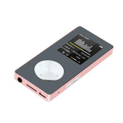 C13 MP4 Sports Player Voice Recorder 1.8 With a Card Mini 8G No Bluetooth