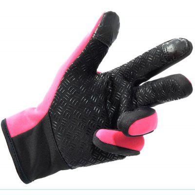 Unisex Cold Weather Fleece Windproof Winter Touch Screen Gloves for Smart PhoneGloves<br>Unisex Cold Weather Fleece Windproof Winter Touch Screen Gloves for Smart Phone<br><br>Gender: For Men<br>Group: Adult<br>Material: Polyester<br>Package Contents: 1 x Pair of Gloves<br>Package size (L x W x H): 5.00 x 5.00 x 5.00 cm / 1.97 x 1.97 x 1.97 inches<br>Package weight: 0.0300 kg<br>Pattern Type: Solid<br>Style: Active