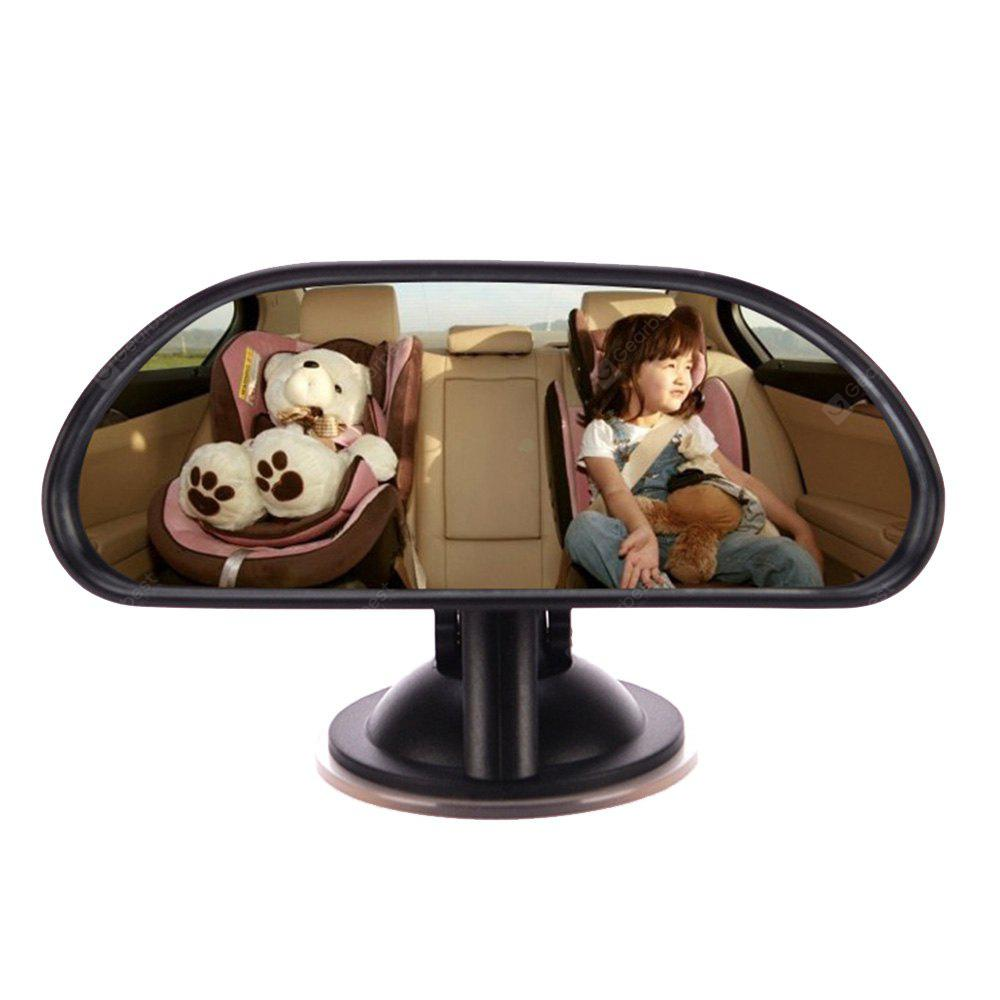 Buy Xy Rear View Mirror Disc Type Baby Rearview 360 Degree