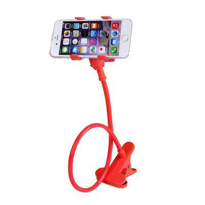 For Cell Phone Holder  Universal Flexible Long Arms Mobile Phone Holder Desktop Bed Lazy Bracket Mobile Stand