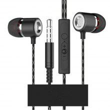 Earphones/Earbuds for Phone Compatible Microphone and Remote