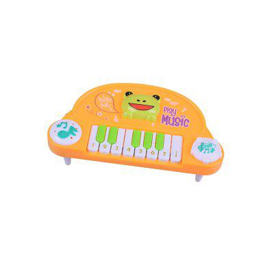 Multifunctional Electronic Keyboard Piano Educational Musical Toy