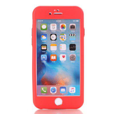 360 Degree Full Cover TPU Soft Cases for iPhone 6 Plus / 6s PlusiPhone Cases/Covers<br>360 Degree Full Cover TPU Soft Cases for iPhone 6 Plus / 6s Plus<br><br>Compatible for Apple: iPhone 6 Plus, iPhone 6S Plus<br>Features: Anti-knock, FullBody Cases<br>Material: TPU<br>Package Contents: 1 x Phone Case<br>Package size (L x W x H): 17.00 x 8.00 x 1.00 cm / 6.69 x 3.15 x 0.39 inches<br>Package weight: 0.0300 kg<br>Style: Cool