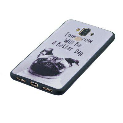 Phone Case for Huawei Mate 9 Cover Cases Pet dog Fashion Cartoon Relief Soft Silicone TPU Protection Phone BagCases &amp; Leather<br>Phone Case for Huawei Mate 9 Cover Cases Pet dog Fashion Cartoon Relief Soft Silicone TPU Protection Phone Bag<br><br>Color: Black,White,Assorted Colors<br>Compatible Model: Huawei Mate 9<br>Features: Dirt-resistant, Back Cover, Full Body Cases, Bumper Frame, Anti-knock<br>Mainly Compatible with: HUAWEI<br>Material: Silicone, TPU, Silica Gel<br>Package Contents: 1 x Phone Case<br>Package size (L x W x H): 17.00 x 8.50 x 1.30 cm / 6.69 x 3.35 x 0.51 inches<br>Package weight: 0.0300 kg<br>Product Size(L x W x H): 16.50 x 8.00 x 1.00 cm / 6.5 x 3.15 x 0.39 inches<br>Product weight: 0.0250 kg<br>Style: Vintage, Novelty, Cool, Funny, Vintage/Nostalgic Euramerican Style, Stripe Pattern, Pattern, Animal