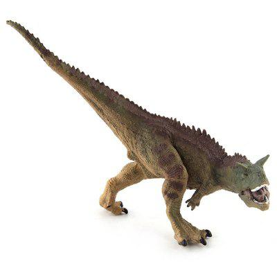 Dinosaur Model ToysMovies &amp; TV Action Figures<br>Dinosaur Model Toys<br><br>Completeness: Finished Goods<br>Gender: Unisex<br>Materials: ABS, Electronic Components<br>Package Contents: 1 x Toy<br>Package size: 18.00 x 4.50 x 9.00 cm / 7.09 x 1.77 x 3.54 inches<br>Package weight: 0.1200 kg<br>Stem From: Europe and America<br>Theme: Dragon