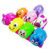 8PC Cartoon Car Pocket Scooter - COLORATO