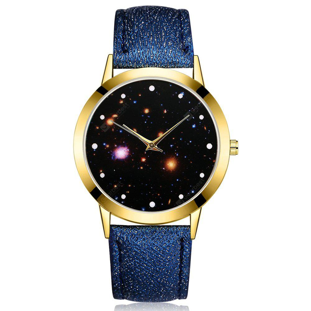 GAIETY G372 Women's Night Sky Quartz Watch