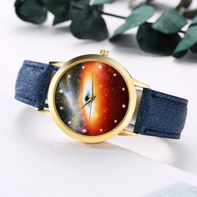 GAIETY G371 Womens Starry Sky Dial Leather Band WatchesWomens Watches<br>GAIETY G371 Womens Starry Sky Dial Leather Band Watches<br><br>Band material: PU Leather<br>Band size: 24x1.8 cm<br>Case material: Metal<br>Clasp type: Pin buckle<br>Dial size: 4x4x0.7 cm<br>Display type: Analog<br>Movement type: Quartz watch<br>Package Contents: 1 x Watch<br>Package size (L x W x H): 24.50 x 4.50 x 1.00 cm / 9.65 x 1.77 x 0.39 inches<br>Package weight: 0.0280 kg<br>Product size (L x W x H): 24.00 x 4.00 x 0.70 cm / 9.45 x 1.57 x 0.28 inches<br>Product weight: 0.0260 kg<br>Shape of the dial: Round<br>Watch mirror: Mineral glass<br>Watch style: Jewellery, Childlike, Lovely, Classic, Fashion, Casual<br>Watches categories: Women,Female table<br>Water resistance: No