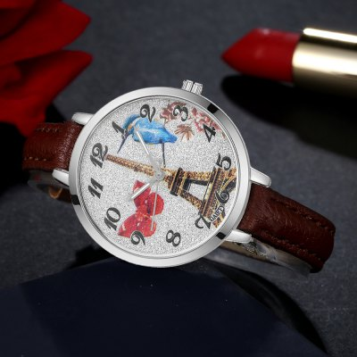 GAIETY G356 Women Watch Leather Band Unique Quartz WatchesWomens Watches<br>GAIETY G356 Women Watch Leather Band Unique Quartz Watches<br><br>Band material: PU<br>Band size: 21.5 x 1 CM<br>Case material: Metal<br>Clasp type: Pin buckle<br>Dial size: 3.5 x 3.5 x 0.7 CM<br>Display type: Analog<br>Movement type: Quartz watch<br>Package Contents: 1 x Watch<br>Package size (L x W x H): 24.00 x 4.00 x 1.00 cm / 9.45 x 1.57 x 0.39 inches<br>Package weight: 0.0260 kg<br>Product size (L x W x H): 21.50 x 3.50 x 0.70 cm / 8.46 x 1.38 x 0.28 inches<br>Product weight: 0.0240 kg<br>Shape of the dial: Round<br>Watch mirror: Mineral glass<br>Watch style: Childlike, Fashion, Casual<br>Watches categories: Women,Female table<br>Water resistance: No