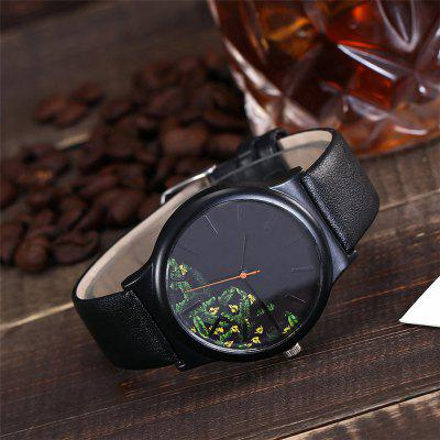 REEBONZ Luxury Top BrandVintage Leather Floral Pattern Casual Quartz Watch for WomenWomens Watches<br>REEBONZ Luxury Top BrandVintage Leather Floral Pattern Casual Quartz Watch for Women<br><br>Band material: PU<br>Band size: 24 x 2cm<br>Case material: Alloy<br>Clasp type: Pin buckle<br>Dial size: 4 x 4 x 1cm<br>Display type: Analog<br>Movement type: Quartz watch<br>Package Contents: 1 x Watch<br>Package size (L x W x H): 26.00 x 6.00 x 1.00 cm / 10.24 x 2.36 x 0.39 inches<br>Package weight: 0.0350 kg<br>Product size (L x W x H): 24.00 x 4.00 x 0.90 cm / 9.45 x 1.57 x 0.35 inches<br>Product weight: 0.0320 kg<br>Shape of the dial: Round<br>Watch mirror: Mineral glass<br>Watch style: Jewellery, Childlike, Lovely, Classic, Fashion, Casual<br>Watches categories: Women<br>Water resistance: No