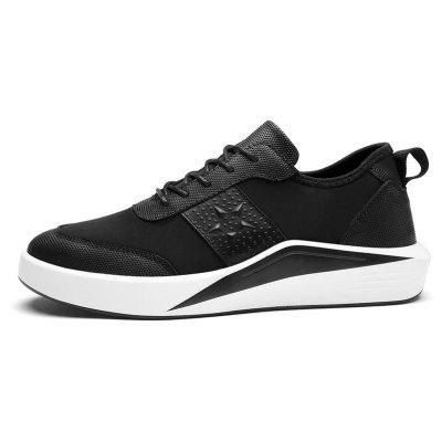 Head Layer Cowhide Rubber Fashion ShoesCasual Shoes<br>Head Layer Cowhide Rubber Fashion Shoes<br><br>Available Size: 38 39 40 41 42 43 44<br>Closure Type: Lace-Up<br>Embellishment: Fur<br>Gender: For Men<br>Outsole Material: Rubber<br>Package Contents: 1xshoes(pair)<br>Pattern Type: Solid<br>Season: Summer, Winter, Spring/Fall<br>Toe Shape: Round Toe<br>Toe Style: Closed Toe<br>Upper Material: Full Grain Leather<br>Weight: 1.6896kg