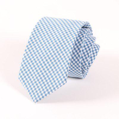 65CM Fashion and Leisure Cotton Tie