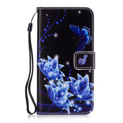 Case For Xiaomi Redmi 4A Color Picture Cover Lady Phone Protection Cover