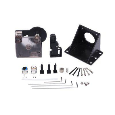 Fully Kits for Bowden Direct Mounting Titan Extruder Bowden Direct Mounting 1.75/3.0mm for Bowden Extruder for 3D Printe