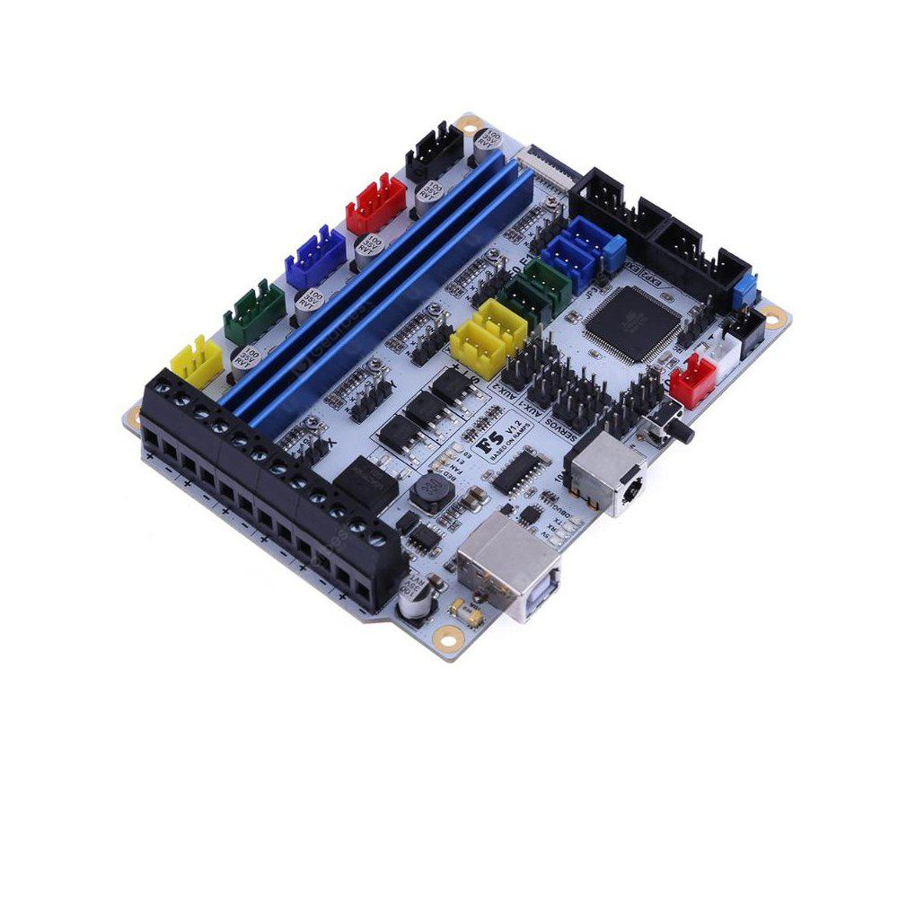 3D Printer Motherboard F5 V1.2 Ramps1.4 Control Board For