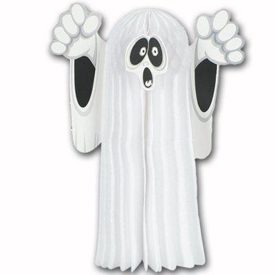 Eastern Hope Tissue Hanging Ghost Halloween Party Accessory Halloween Decoration