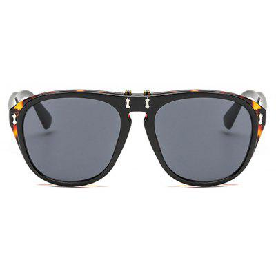 Vintage Punk Alloy SunglassesMens Sunglasses<br>Vintage Punk Alloy Sunglasses<br><br>Frame Length: 143mm<br>Frame material: Acetate<br>Gender: Unisex<br>Group: Adult<br>Lens height: 48mm<br>Lens material: Polycarbonate<br>Lens width: 55mm<br>Lenses Optical Attribute: Photochromic<br>Nose: 18<br>Package Contents: 1 x sunglasses<br>Package size (L x W x H): 14.30 x 5.50 x 4.80 cm / 5.63 x 2.17 x 1.89 inches<br>Package weight: 0.0500 kg<br>Style: Round<br>Temple Length: 141mm