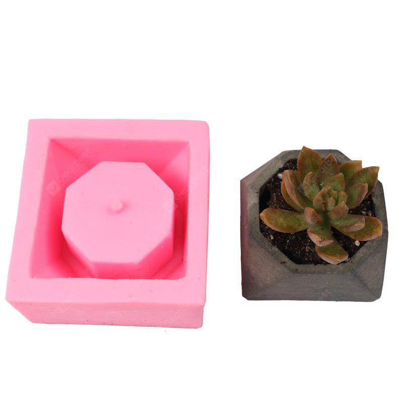 Flower Pot Molds Silicone Vase Mold Silicone Cement Mould Silicone ...