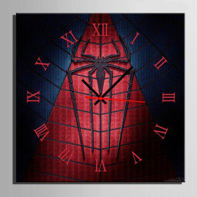 Special Design Frame Paintings Spider PrintPrints<br>Special Design Frame Paintings Spider Print<br><br>Craft: Print<br>Form: One Panel<br>Material: Canvas<br>Package Contents: 1 x Print<br>Package size (L x W x H): 52.00 x 53.00 x 2.00 cm / 20.47 x 20.87 x 0.79 inches<br>Package weight: 0.7000 kg<br>Painting: Include Inner Frame<br>Product size (L x W x H): 50.00 x 50.00 x 1.50 cm / 19.69 x 19.69 x 0.59 inches<br>Product weight: 0.6000 kg<br>Shape: Square<br>Style: Vintage, Fashion, Active, Formal, Casual, Novelty<br>Subjects: Fashion<br>Suitable Space: Indoor,Outdoor,Cafes,Kids Room,Kids Room,Study Room / Office