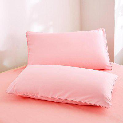New Product Pure Color Four - Piece Sets of Large Sheets Bedding BeddingBedding Sets<br>New Product Pure Color Four - Piece Sets of Large Sheets Bedding Bedding<br><br>Package Contents: 1 x Quilt Cover, 1 x Bed Sheet, 2 x Pillowcases<br>Package size (L x W x H): 32.00 x 27.00 x 3.00 cm / 12.6 x 10.63 x 1.18 inches<br>Package weight: 1.5000 kg<br>Product weight: 1.4000 kg<br>Style: Simple / Pure color
