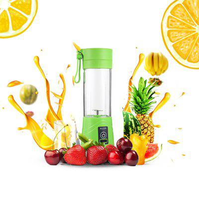 Electri USB Multipurpose Charging Mode Portable Small Juice Extractor Household Blender Food Mixer