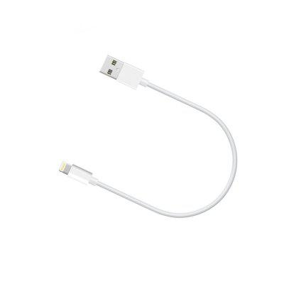 Short Cable Pantom Sync/Charging Cord for 8 Pin Devices