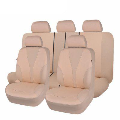 Universal Car Seat Covers Front Rear Covers