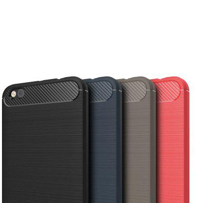 Luxury Carbon Fiber Anti Drop TPU Soft Cover Case for Xiaomi Mi 5CCases &amp; Leather<br>Luxury Carbon Fiber Anti Drop TPU Soft Cover Case for Xiaomi Mi 5C<br><br>Compatible Model: Xiaomi 5C<br>Features: Anti-knock<br>Mainly Compatible with: Xiaomi<br>Material: TPU<br>Package Contents: 1 x Phone Case<br>Package size (L x W x H): 18.00 x 9.00 x 1.00 cm / 7.09 x 3.54 x 0.39 inches<br>Package weight: 0.0350 kg<br>Style: Cool