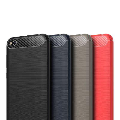 Luxury Carbon Fiber Anti Drop TPU Soft Cover Case for Xiaomi Redmi 5ACases &amp; Leather<br>Luxury Carbon Fiber Anti Drop TPU Soft Cover Case for Xiaomi Redmi 5A<br><br>Compatible Model: Xiaomi Redmi 5A<br>Features: Anti-knock<br>Mainly Compatible with: Xiaomi<br>Material: TPU<br>Package Contents: 1 x Phone Case<br>Package size (L x W x H): 18.00 x 9.00 x 1.00 cm / 7.09 x 3.54 x 0.39 inches<br>Package weight: 0.0300 kg<br>Style: Cool