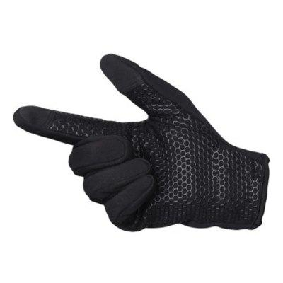Cold Weather Fleece Windproof Winter Touch Screen Gloves for Smart PhoneCycling Gloves<br>Cold Weather Fleece Windproof Winter Touch Screen Gloves for Smart Phone<br><br>Material: Plush<br>Package Contents: 1 x Pair of Gloves<br>Package size (L x W x H): 10.00 x 6.00 x 1.50 cm / 3.94 x 2.36 x 0.59 inches<br>Package weight: 0.0190 kg<br>Product weight: 0.0100 kg<br>Style Design: Full Finger