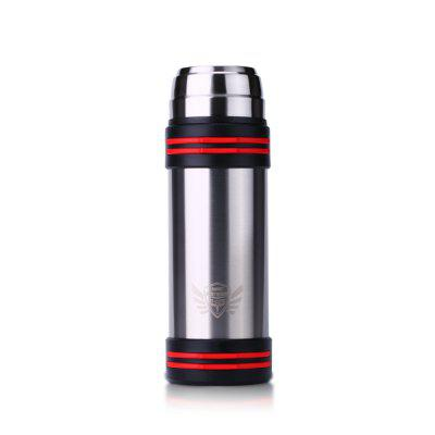 Remax Car Outdoor Stainless Thermo Jug