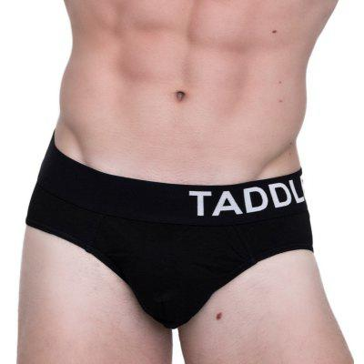 Taddlee 4pcs Mens Briefs Low Rise UnderwearMens Underwear &amp; Pajamas<br>Taddlee 4pcs Mens Briefs Low Rise Underwear<br><br>Color: Black,White,Red,Gray<br>Feature: Breathable<br>Item Type: Briefs, Low Waist Underwear<br>Material: Modal, Spandex<br>Model Number: TAD-SL03<br>Package Contents: 4xUnderwears<br>Package size (L x W x H): 1.00 x 1.00 x 1.00 cm / 0.39 x 0.39 x 0.39 inches<br>Package weight: 0.2400 kg<br>Packing: Original packing for each pcs<br>Pattern Type: Solid<br>Size: S,M,L,XL<br>Waist Type: Low