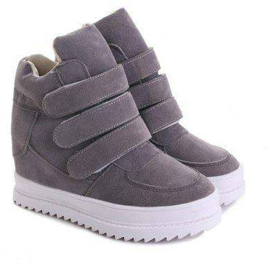 Autumn and Winter New Leisure Sports Shoes