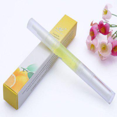 New Cuticle Revitalizer Oil Nail Nutrition Oil Pen Moisturizing Moist Nail Treatment Protection Woman Make Up Tools