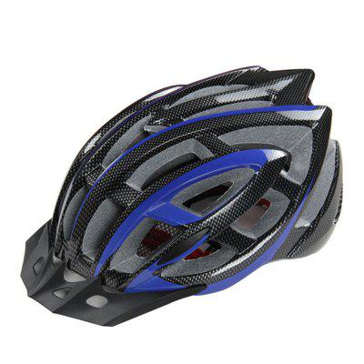 FEIRSH Bicycle Riding Helmet can be Used to Remove the Mountain Bike AccessoriesBike Helmets<br>FEIRSH Bicycle Riding Helmet can be Used to Remove the Mountain Bike Accessories<br><br>Color: Black,Red,Blue,Yellow<br>Package Contents: 1xHelmet,1xInstruction book,1xCertificate of conformity<br>Packge Weight: 0.0500 kg<br>Product Dimension: 30.00 x 22.00 x 25.00 cm / 11.81 x 8.66 x 9.84 inches<br>Product weight: 0.0300 kg
