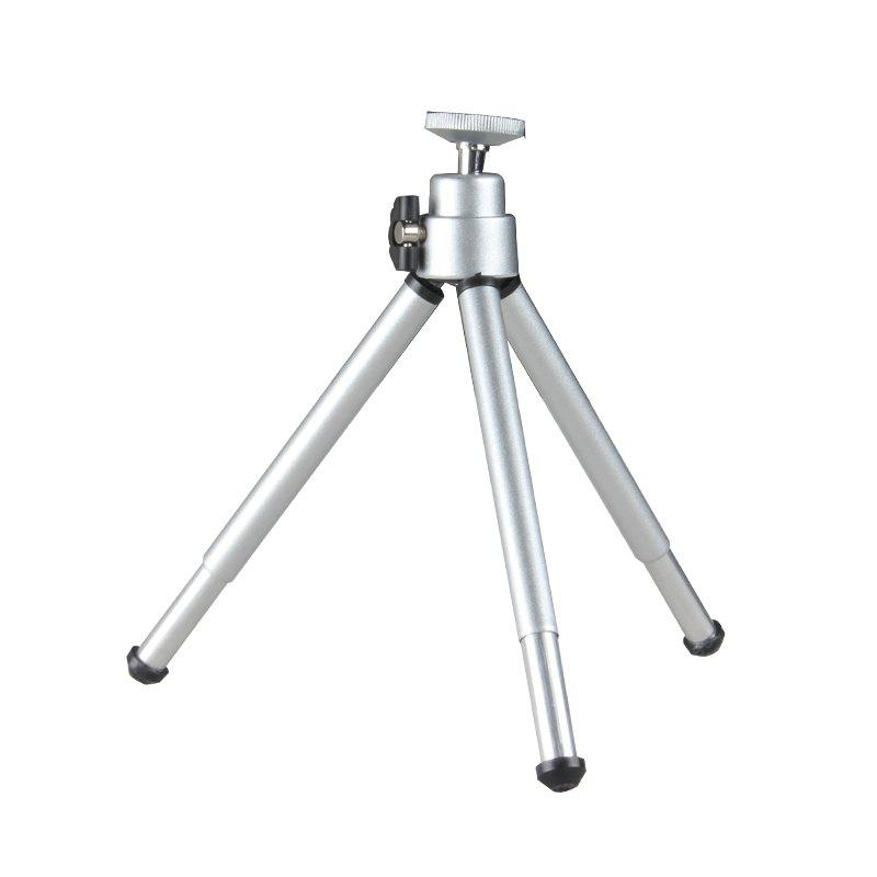 FEIRSH Telescope Bracket Camera Phone Photo Tripod Fishing Lamp Bracket
